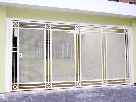 Portões Residenciais