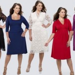 Vestidos Evangélicos Plus Size, Tendências 2013