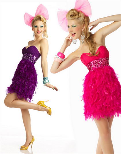 Vestidos de Formatura 2013