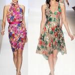 Fotos de vestidos Verão 2013