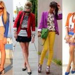 Blazer Feminino Moda 2013: Fotos, Modelos