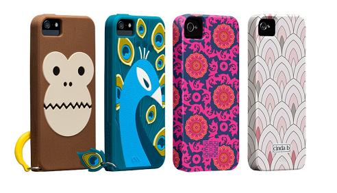 Cases para iPhone 5