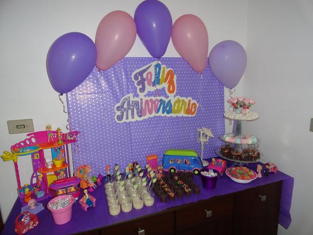 Decoração de Festa Infantil Barata e Bonita
