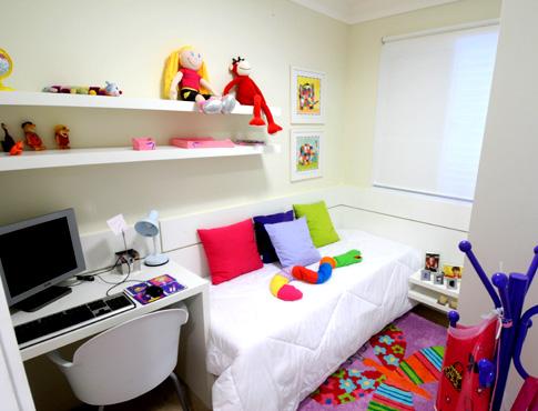 Decoração para Quartos de Apartamentos Pequenos