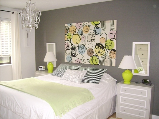 decoracao de apartamentos pequenos quartos : decoracao de apartamentos pequenos quartos:Dicas de Decoração para Quartos de Apartamentos Pequenos