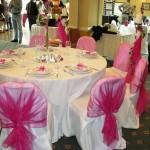 Decoração para Mesa de Convidados de Casamento: Fotos, Modelos