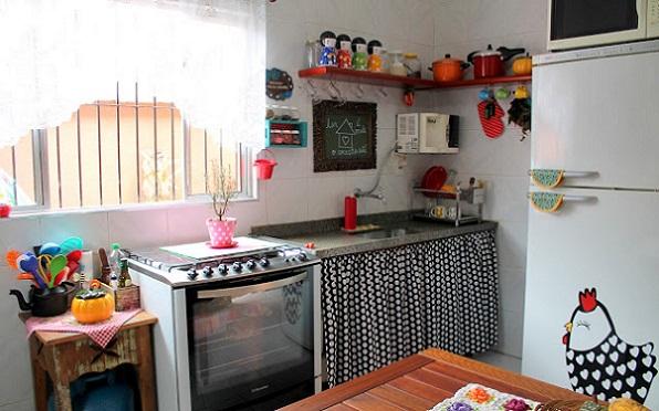 Dicas para Mudar a Cozinha sem Gastar Muito