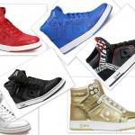 Sneakers Masculinos Moda 2013: Dicas, Fotos