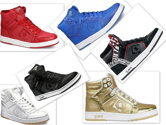 Sneakers Masculinos Moda 2013