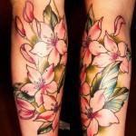 tatuagens-femininas-na-panturrilha