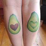 tatuagens-femininas-na-panturrilha-8