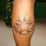 tatuagens-femininas-na-panturrilha-9