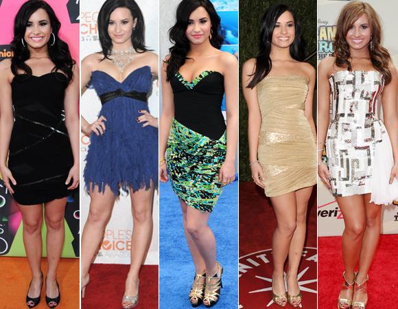 Tendências de Vestidos para Baladas 2013