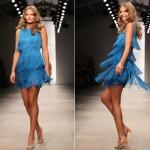 Vestidos com Franjas Longas: Dicas, Fotos