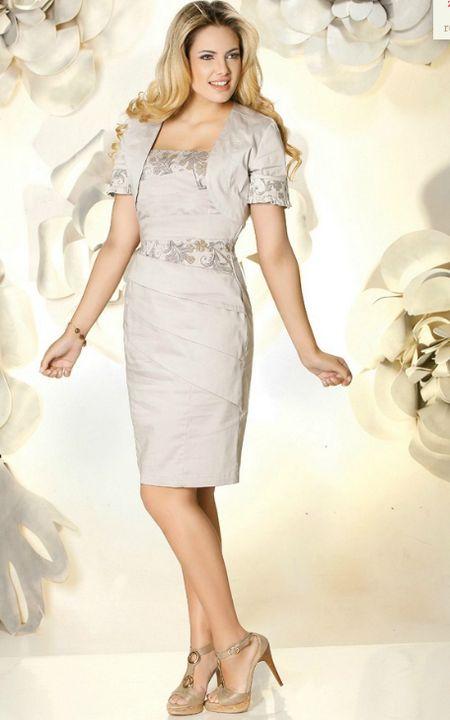 Moda de vestidos evangelicos - Imagui