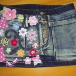 como-customizar-saias-jeans