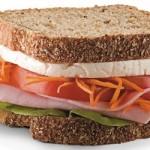 Como Fazer Sanduíche Natural, Receita Simples
