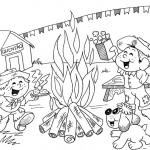 desenhos-juninos-para-colorir-e-imprimir