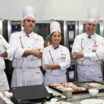 Curso de Gastronomia e Culinária SENAC