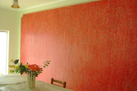 Pintura de parede com texturas modelos dicas - Pintura de pared ...