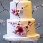 Bolo de Casamento 2013