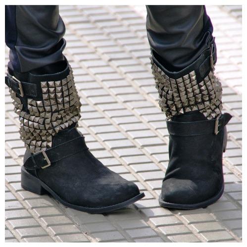 Calçados Inverno 2013