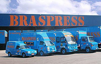 Braspress-Transportes