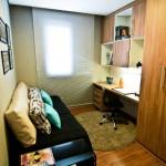 Escritório no quarto – Modelos, Fotos