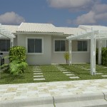 Fachadas-de-casas-com-garagem