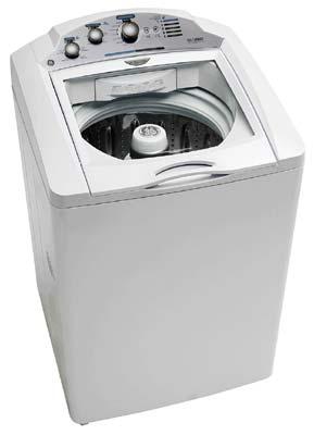 Máquina de Lavar Roupa em Promoção