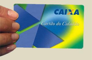 Saldo Cartão Cidadão