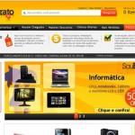 Site Sou Barato – www.soubarato.com.br