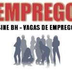 Vagas de Emprego SINE BH: Oportunidades