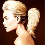 Penteados Formatura 2014