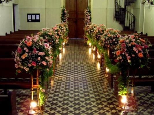 decoracao-de-casamento-com-flores