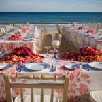 Decoração de Casamento na Praia: Fotos e Sugestões para Decorar