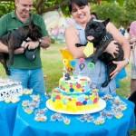 Decoração de Festa para Cachorro: Fotos, Dicas