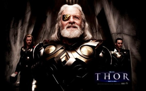 Filme Thor 2