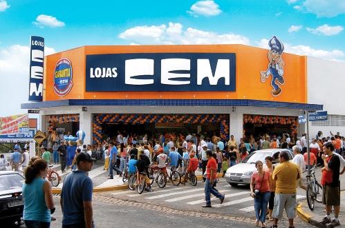 Lojas CEM