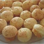 Pão de Queijo Recheado: Receita Simples