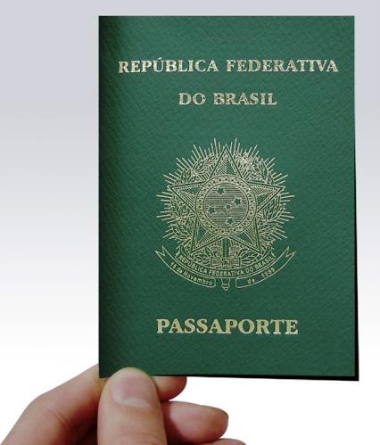 Passaporte 2 via