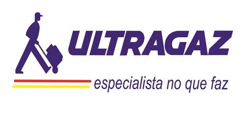 2 via conta Ultragaz