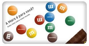 Trabalhe Conosco Mars Brasil