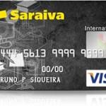 Cartão Lojas Saraiva