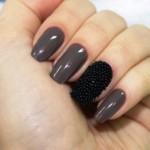 Unhas de Caviar