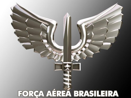 Concurso Aeronáutica 2013