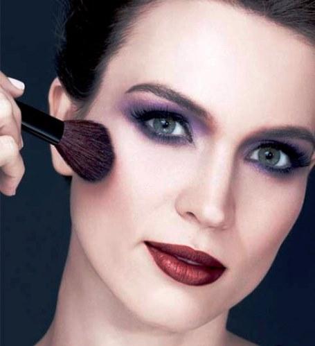 Cursos de maquiagem online grátis