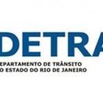Site DETRAN RJ – Consultas, Multas, IPVA