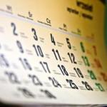 Feriados 2014 – Dias, Datas