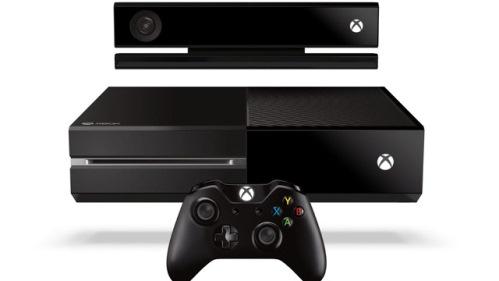 Lançamento Xbox One